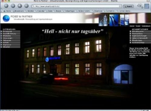 Website Relaunch mit Content Management System